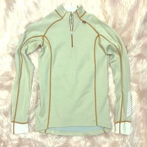 Men's Helly Hansen Zip Up Pullover